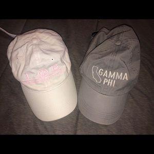 Gphi Hats